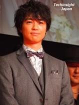 【エンタがビタミン♪】斎藤工、美輪明宏との意外な関係。「前世で近い関係だった」。