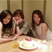 【エンタがビタミン♪】前田敦子、篠田麻里子、秋元才加がスリーショット。AKB48・OGの姿に海外からも反響。