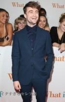 【イタすぎるセレブ達】『ハリポタ』ダニエル・ラドクリフ、新作映画撮影でGストリングを着用。
