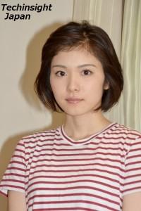 「橋本愛とは3度目の共演」松岡茉優