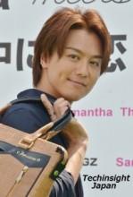 【エンタがビタミン♪】EXILE・TAKAHIRO、ミランダ・カーを「美乱抱」と表し疑似恋愛!? 「下ネタではありません!」。
