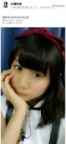 """【エンタがビタミン♪】SKE48・古畑奈和がAKB48""""3代目ディーバ""""となるも「力不足すぎて…」と納得できず。"""