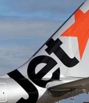 【豪州発!Breaking News】ジェットスター航空、機内で珍アナウンス。「イケナイものはトイレに流しましょう」(豪)