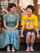 【エンタがビタミン♪】竹内結子が告白。初舞台の稽古中に「毎晩悪夢を見て、イモトアヤコに相談した」。