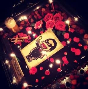 【エンタがビタミン♪】タモリの誕生日会にベッキーがサプライズ。渡辺直美も感激「タモリさんへの愛を感じた!」