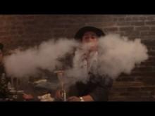 """【米国発!Breaking News】タバコ芸が競技に! 米で人気の""""豪快なモクモク""""を競う大会。<動画あり>"""