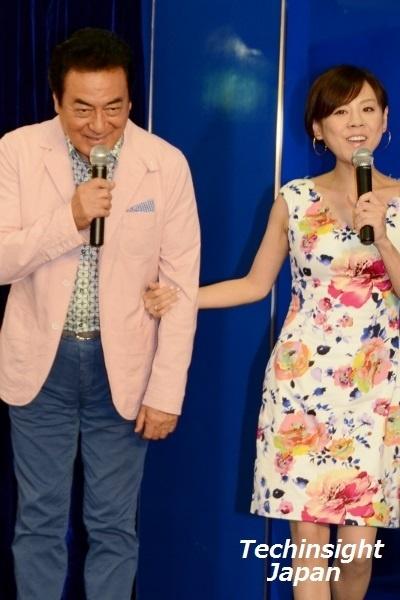 【エンタがビタミン♪】高橋真麻、父・高橋英樹に斬られる!? 自身の恋愛観をバッサリ。