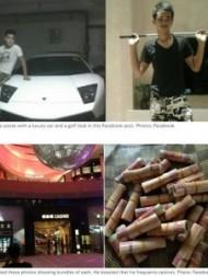 【アジア発!Breaking News】続報:犬を洗濯機で死なせた残虐な男の素顔。高級車に乗りカジノで豪遊も。(香港)