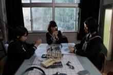 """【エンタがビタミン♪】乃木坂・生田絵梨花らが映画『超能力研究部の3人』で主演。それは""""君の名は希望""""のPVから始まった。"""