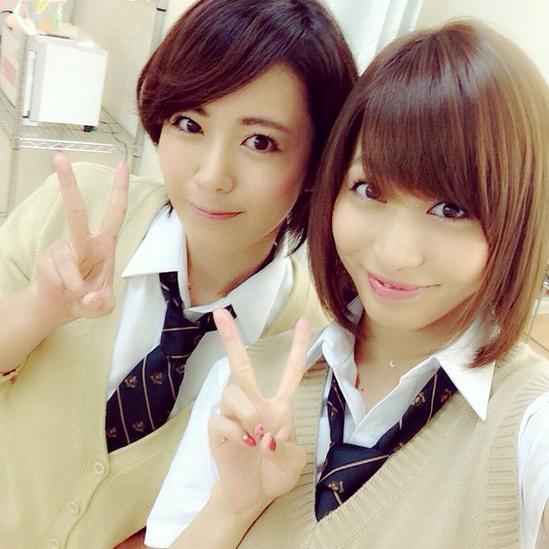 """【エンタがビタミン♪】元AKB48やグラドルたちが続々と""""制服姿""""を披露。益若つばさは「合法ロリ」"""