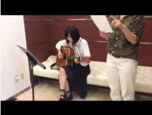 【エンタがビタミン♪】山本彩が川畑要と名曲『糸』をコラボ。ギターを弾く手が震えても「やるとやらないでは絶対に違う」