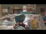 【中東発!Breaking News】脳手術を受けるイスラエルのバイオリニスト。反応を確認するため、手術台で演奏!<動画あり>