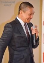 """【エンタがビタミン♪】ダウンタウン、""""コンビ愛""""のウソ・ホント。真相を知った松本が浜田に「ありがとう」"""