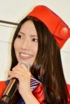 【エンタがビタミン♪】倉持明日香に結婚願望なし。「1人でも生きていけそうな女になりたい」