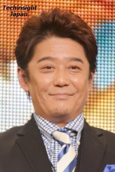 坂上忍が芸人のギャグに「衝撃だよ!」