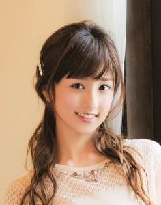 ママになっても可愛らしい雰囲気で人気の小倉優子