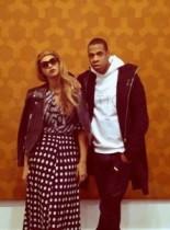 【イタすぎるセレブ達】ビヨンセ&Jay-Z、夫婦の危機脱出。再び愛を誓い合う!