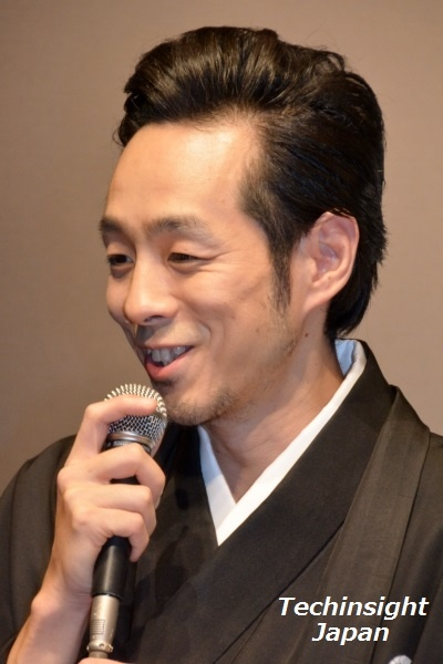 「歌舞伎は凄いなーと圧倒されることが多い」宮藤官九郎