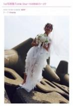 【エンタがビタミン♪】橋本環奈、自身初のウェディングドレス姿を披露。「まるで天使」「女神…」とファンは大喜び。