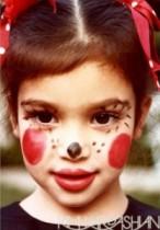 【イタすぎるセレブ達】キム・カーダシアン34歳に。母が美少女時代の写真公開。
