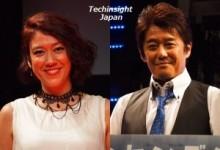 【エンタがビタミン♪】LiLiCo、公開告白!? 番組共演の坂上忍に愛のメッセージ。
