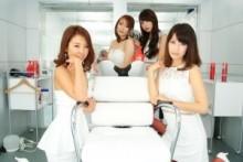 【エンタがビタミン♪】「お姉さんの手つきが…」。浜野謙太も叫んだニョッキ号が全国キャラバン中。