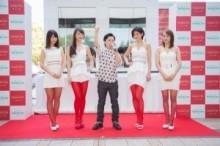 【エンタがビタミン♪】浜野謙太が『Gnocchi(ニョッキ)』CM撮影秘話。「ダイエットやミュージシャンの薄毛」も語る。