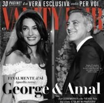 【イタすぎるセレブ達】ジョージ・クルーニー妻の両親、ロンドンで盛大な結婚祝賀パーティを開催。
