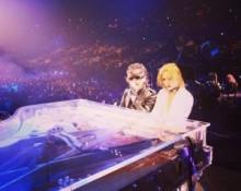 【エンタがビタミン♪】X JAPAN・Toshlをシモネタで歓迎。『ダウンタウンDX』でどぶろっくが歌う。