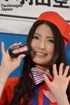 【エンタがビタミン♪】AKB48・倉持明日香が母親のスポーツ雑誌登場に驚き。「え、初耳」