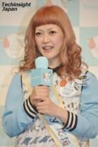 【エンタがビタミン♪】松嶋尚美、愛息2歳の言葉に傷つく。「ママ、お顔がぐちゃぐちゃ」