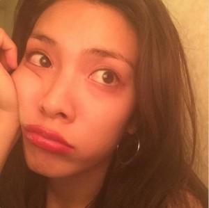 """【エンタがビタミン♪】秋元才加の困り顔に""""宣伝用コメント""""殺到。なぜか彼女のインスタにスパムが多い。"""