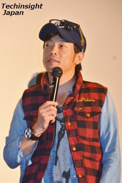 """【エンタがビタミン♪】小川菜摘「愛があふれまくる作品」と称賛。オール巨人が「漫才の指標」と大絶賛した""""伝説の漫才師・河本栄得""""を相方が映画化。"""