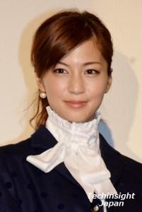 「浪岡は最初怖いイメージがあった」安田美沙子