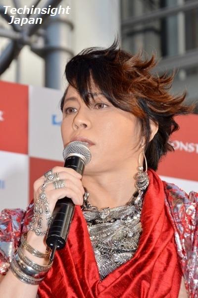 「今年は舞台で締めくくります」西川貴教
