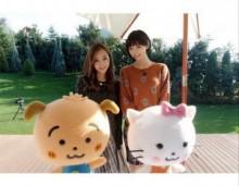 【エンタがビタミン♪】板野友美と篠田麻里子の珍しいツーショット。「たのしかったー。久々の再会」と笑顔。