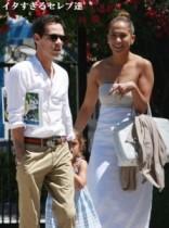 【イタすぎるセレブ達】ジェニファー・ロペスが緊急コメント。元夫マーク・アンソニーが今月結婚へ。