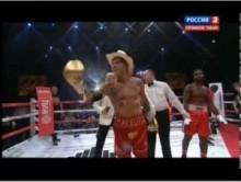 【イタすぎるセレブ達】ミッキー・ローク62歳、20代ボクサーに勝利!