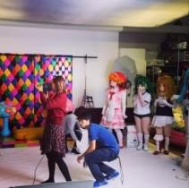 """【エンタがビタミン♪】蜷川実花が""""ドーラー画像""""への宣伝用コメントに切り返し。「ツッコミが素敵過ぎ」と反響。"""