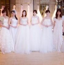 【エンタがビタミン♪】沢尻エリカ、倉科カナらがウエディングドレス姿。ドラマ『ファーストクラス』で何が起きた。