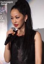【エンタがビタミン♪】中島美嘉、女優デビューの真相を告白。「何のオーディションか知らずに受けた」