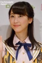 【エンタがビタミン♪】松井玲奈が乃木坂ファンの言葉に感激。「ありがたいよね」