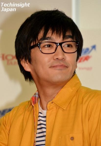 NON STYLE人気を疑った平成ノブシコブシ・徳井健太。