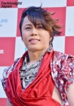 【エンタがビタミン♪】西川貴教『FNS歌謡祭』で「股間の歌」を熱唱。「アドリブ!?」ファンも歓喜。