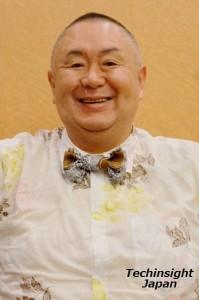 【エンタがビタミン♪】<松村邦洋インタビュー>阪神愛の根源語る。マイブームは「竹中直人と寺尾聰」。目標体重は70キロ。