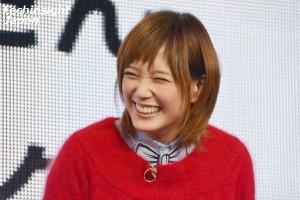本田翼の可愛い笑顔にみな癒される