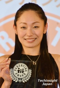 【エンタがビタミン♪】安藤美姫「父親はいるけれどいない」「練習は夜中3時から」。質問集中に魔裟斗が途中退席も。