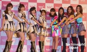 【エンタがビタミン♪】AKB48とE-girls夢の共演。高橋みなみの返信はなぜか関西弁。