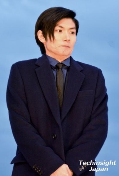 【エンタがビタミン♪】三浦春馬、GI観戦で大興奮! 1位のホッコータルマエを予想していた。