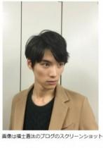 【エンタがビタミン♪】福士蒼汰が髪を切り、「田之倉君とはお別れ」。「かっこいい」との声が続出!